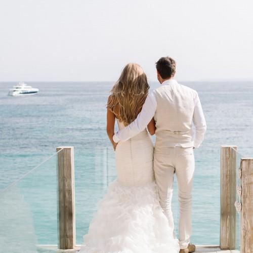 Ibiza Brides , Aguas de Ibiza