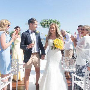 biza Weddings , Ibiza Brides , Aguas de Ibiza