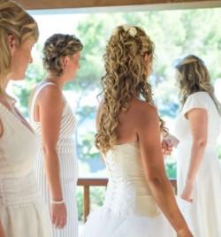 Ibiza Hair and Make up by Kinga Evans