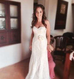 Ibiza Bride was getting married  at Experimental Beach , amazing location near famous Salt Lakes of Ibiza/ Salinas beach . Hair and Make up prep took place at the villa near San Carlos. Hair and Make up by me , Kinga #kingaibiza