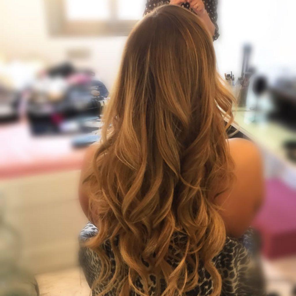 Royal Beach Playa den Bossa , private photoshoot , Sexy Blowdry and Make up by Ibiza Hair and Make up team