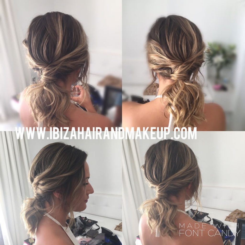 Location Villa Rica, next to Blue Marlin with amazing sea views , underwater bar , just out of this world , this is where Ibiza hair and make up services come to visit lovely clients form around the world , style by Kinga