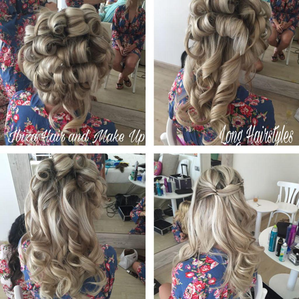 Pro Blow , Blow out by Kinga ibiza hair and make up , Ibiza Sol Hotel