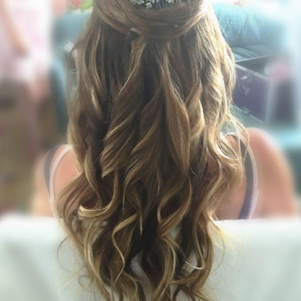 Hawaii hotel san Antonio , Wedding hair styling Bodas en Ibiza ,peluquera y make up para novias , servico a domicilio, mobile hair and make up