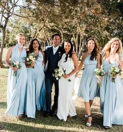 Gecko Beach Formentera Wedding