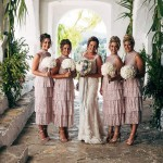 Ibiza Brides by Kinga Evans