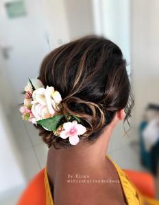 Ibiza Brides , Hair and Make Up , Mobile , Feel good ibiza blowout , #ibizahairandmakeup #kingaibiza , best hairdresser ,
