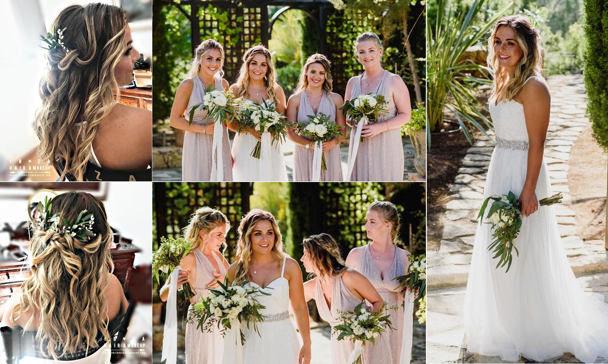 Ibiza Bride , Villa Paissa Den Bernat