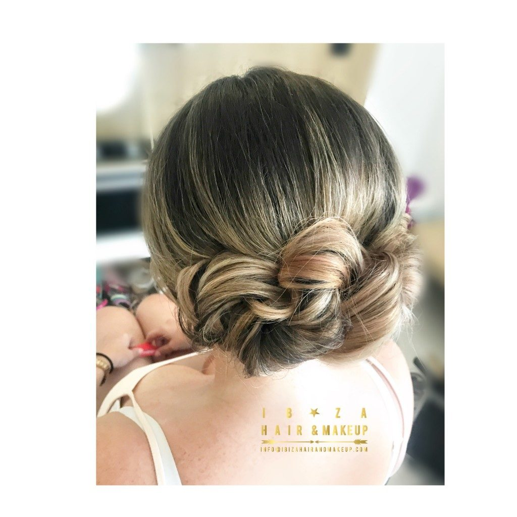 bridal trial , elixir ,ibiza , private stylist