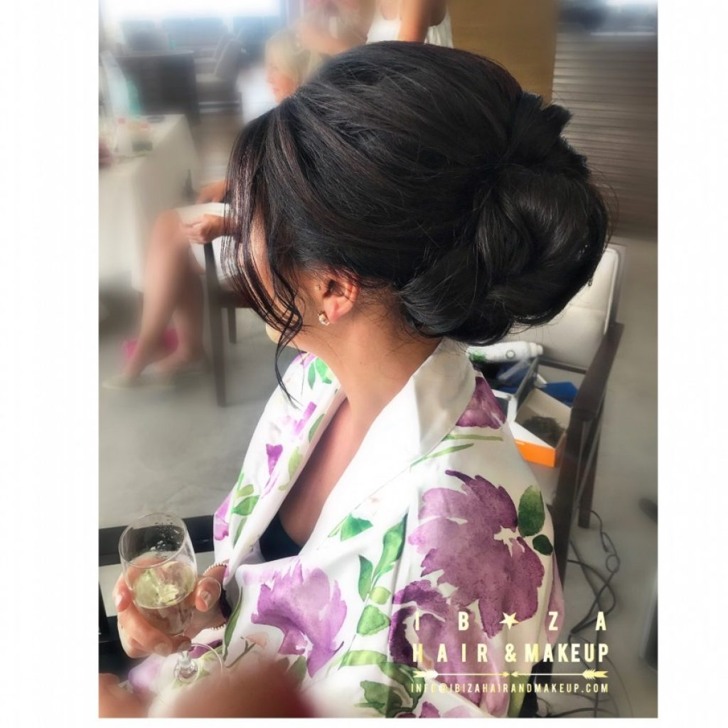 fab hair ibiza blow out