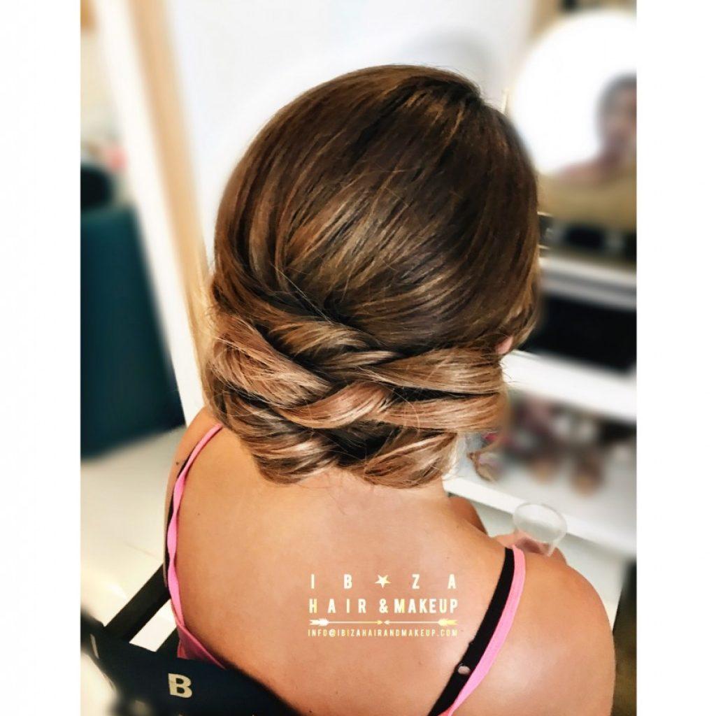 gorgeous hair , atzaro ibiza