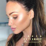 Ibiza Make Up by Kinga and her team