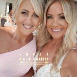 Ibiza Make Up , for weddings and Photoshoot's